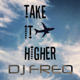Take It Higher
