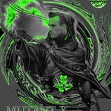 Mutant X - Schlagerparade (Psy XS Rec. Delicatek bookings)