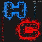 HouseClubbing Live Radio-Show Kollektive-Klangwelt.fm 13-10-207