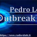Pedro Leite - Outbreak Podcast #026 - Radio Klub - 01-06-2015
