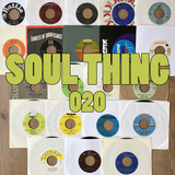 SOUL THING RADIO : 020