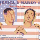 Ricky Montanari @ Colazione Da Tiffany Mazoom 02.03.1997