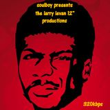 "larry levan the 12"" productions part2"