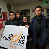 Etudiants d'ailleurs, ils se racontent… en Chine - Sais-tu d'où je viens (23.02.18)