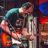 Entrevista al guitarrista Sergio Batisse en Crazy Blues Radio 104.4 FM Valencia.