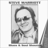 Steve Marriott - Blues & Soul Shouter