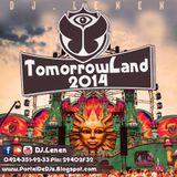 TorrowLand 2014  - Dj.Lenen