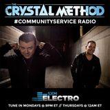 Community Service - Episode #128 (April 20, 2015)