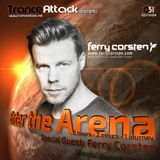Ferry Corsten and HBintheMix - Enter The Arena 051