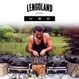 "Lengoland pres. KSO ""DJ Master Series Vol. 6"" [Bassline Mix for Buygore Radio]"