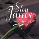 Slow Jams Mixset 2