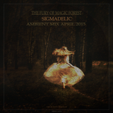 The Fury of Magic Forest (Ambient mix April 2015) by Sigmadelic