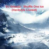 DJ Orlando - Shuffle On Ice (Liveset)