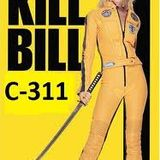 Don't Kill Bill