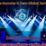 Giorge Moroder & Jean Michel Jarre Mix - Iceman Mix