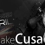 Jake Cusack Guest Mix for Hi-Tech RadioShow