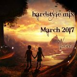 hardstyle mix - March 2017