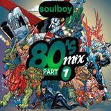 soulboy's 80s MIX V1.0