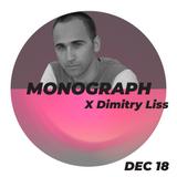 Monograph X Dimitry Liss [001]