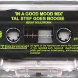 In a good mood mix (2007)