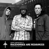 Racehorses Are Resources  - Secret Thirteen Mix 117 [reupload]