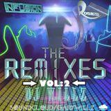 DJ Willz - The Remixes Vol:2