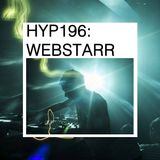 Hyp 196: Webstarr