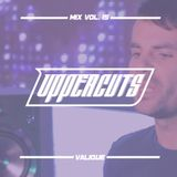 Valique April 2014 dj mix for Uppercuts