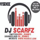 @Dj_scarfz - Hiphop & Rnb  : #JustForTheRecord Part 2