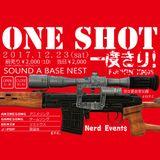 ONE SHOT(2017.12.23) @宇都宮
