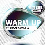 Juan Alvarez pres. Warm Up #017