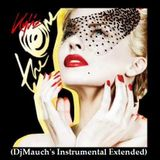 The One (DjM's instrumental Extended) Kylie Minogue