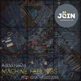 MACHINE FEELINGS  - POD 020A @JOIN RADIO 02.02.2016