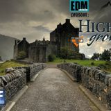 HIGHER GROUND Ep.003( powered by PHOENIX TRANCE PROMOTION )