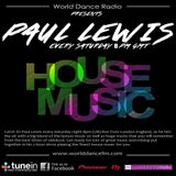 PLAYING LIVE ON WORLDDANCEFM.COM 13/10/18 *96