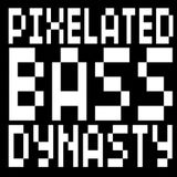 Pixelated Bass Dynasty