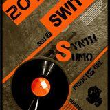 Sumo @ Switch 20.04.06