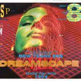 Dreamscape 8 - DJ SLIPMATT NYE 93/94 - Side B
