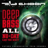 Steve Choon_Deep Bass all Night & Day CYDI_Episode-35_11-2014