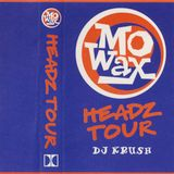 DJ Krush - Custard Factory, Birmingham 09.07.94 Mo Wax Headz Tour tape