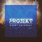 PROJEKT @ O2 ACADEMY LEEDS | EVERY SATURDAY MIXED BY DJ PBH