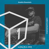 Shadowbox @ Radio 1 25/03/2018: Anakin Guestmix