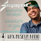SniquePeek Radio hosted by DJ Nique (9/1/2014)
