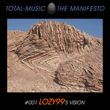 TOTAL-MUSIC #001 by LOZY99