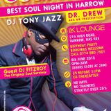 Fitzroy's Soulcase old school promo mix 4th June 2015!!