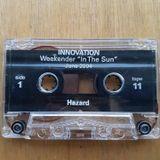 Hazard - Innovation in the sun 2004