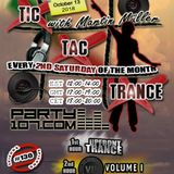 Tic Tac Trance #130 with Martin Mueller