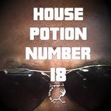 House Potion Number 18