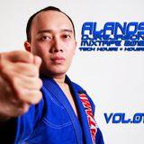 Alanos - DJ ReJason Mixtape 2012