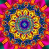 DJ KRALLZ - Psychedelic Summer Trance 1.0 Mini Mix [25-6-12]